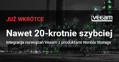 veeam nimble